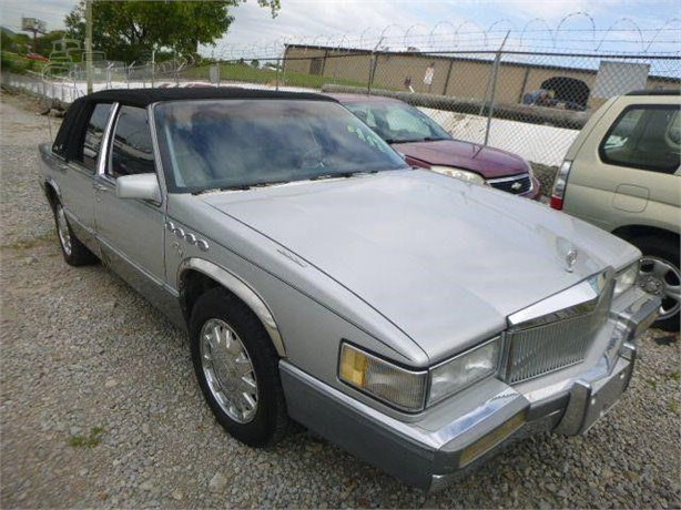 1990 cadillac sedan deville other items for sale 2 listings machinerytrader united kingdom machinery trader