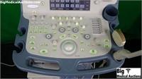 Toshiba Xario Mobile Ultrasound System w/ PVT-661V