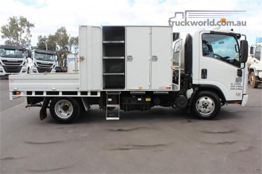 2011 Isuzu NNR - Trucks for Sale