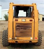 1998-00 Case 75XT Skid Steer (view 6)