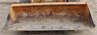 1998-99 Case 95XT Skid Steer (view 4)