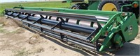 John Deere 930 Grain Platform, 30'