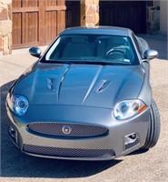 2009 Jaguar XKR Portfolio 2Dr Coupe