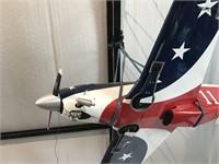 P51 Airplane