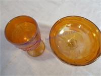 CARNVAL GLASS