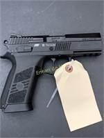 CZ 75 P-07 BB Pistol