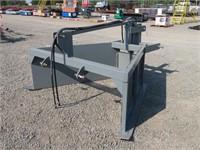 Push/Pull Hydraulic Nut Crowder