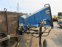 EMB Manufacturing PTO Driven Wood Chipper
