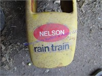 NELSON LAWN TRACTOR