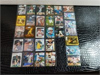 Assorted MLB and NFL Cards