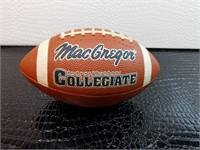 MacGregor Indoor/Outdoor Collegiate Football