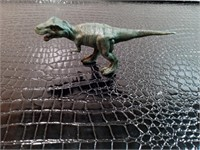 Coach Mug, Dinosaur Figurine, Lloyd Moseby Pin,