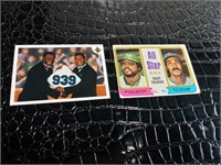 1990 Upper Deck Stolen Base Leaders and All-Star