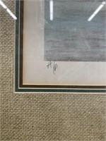 """Libertad"" print John Kelly"