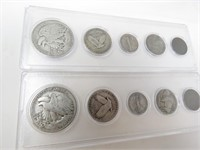 Silver Coin Sets