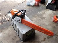 Stihl ms362c-m Chain Saw