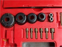 Craftsman Hole saw & bit set