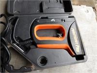 Powershot pro electric stapler