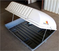 Sears XCargo Luggage Rack/Carrier (view 1)