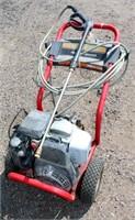 Troy Bilt Pressure Washer, 2450 psi
