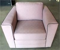 Stuffed Living Room Chair