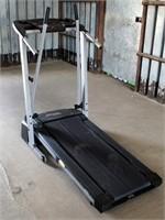 Proform 495 LS Crosswalk Treadmill (view 1)