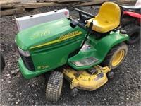 GT235 John Deere Tractor