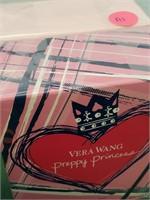 VERA WANG PRINCESS PERFUME SET