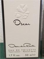 MONT BLANC & OSCAR DE LA RENTA PERFUME SET