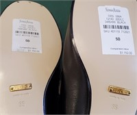 1150.00$ NEW AUTHENTIC GUCCI SHOES SIZE 5B