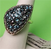 795.00$ NEW AUTHENTIC JOHN HARDY STERLING
