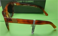 185.00$ NEW AUTHENTIC WESTWARD LEANING SUNGLASSES