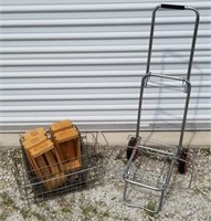 Thurs., Sep. 24th 625 Lot Williams Online Only Auction