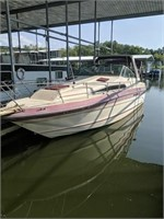 Prizer Point Marina Boat & Equipment Absolute Auction