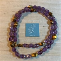 SALLY C NECKLACE