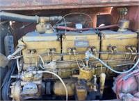 1945 Sterling ZJ45TA
