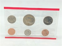 1990 Uncirculated Mint Set