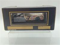Nascar #7 Alan Kulwicki 1/43 Die-Cast Car
