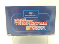 Nascar#11 Bill Elliot 1/43 Scale  Die-Cast