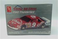 #9 Bill Elliot Red Coors Light Model Kit