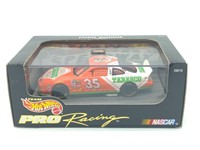 Hot Wheels Pro Racing Nascar #35