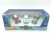 Hot Wheels Vintage Hope Rod Set