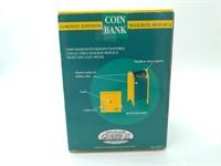 Crayola Die-Cast Coin Bank Mailbox