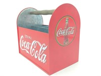 Coca-Cola Puzzle, Coca-Cola Flatware/Napkin
