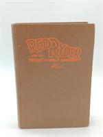 Red Ryder Book 1941