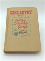 Gene Autry and the Golden Ladder Gang 1950