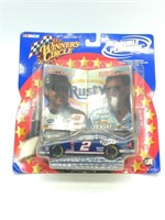 (3) 1/43 Scales Nascars
