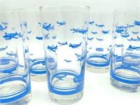 (8) Beechcraft  Glasses