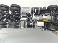 Freightliner Tractor/Trailer 1/32 Die Cast