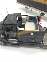 Kenworth Tractor Trailer combo Replica